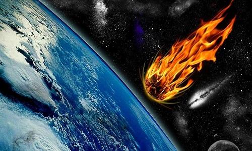 NASA revela rota de asteroide 'destruidor de cidades' que passará pela Terra nesta sexta-feira