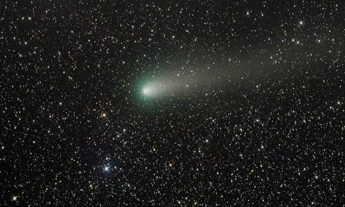 Origem dos cometas é revelada