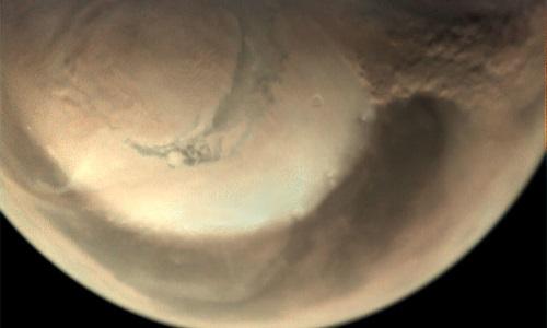 Cientista da NASA tem esperança em achar vida em Marte