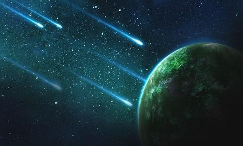 878 asteroides podem colidir com Terra até o próximo século.