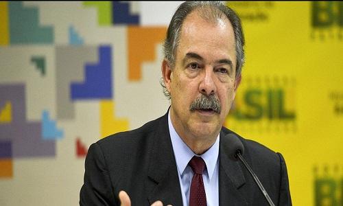 Justiça arquiva investigação sobre Mercadante e Edinho Silva.