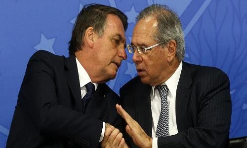 Governo Bolsonaro quer CPMF de 0,40% sobre saques e depósitos.
