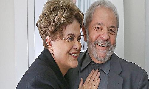 Lula e Dilma foram vítimas de 'molecagem jurídica', diz cientista político