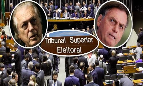 TSE pode devastar bancada do PSL na Câmara por causa do laranjal