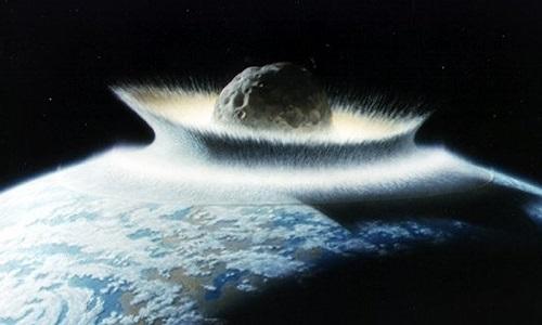 Evidência do '1º dia' da extinção dos dinossauros é encontrada.