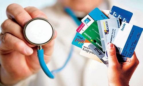 Número de beneficiários de planos de saúde cai 0,3% em 1 ano