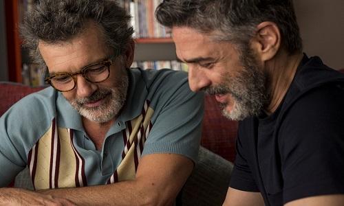'Dor e glória', de Pedro Almodóvar, representará a Espanha no Oscar