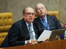 Gilmar critica Lava Jato, mas defende suspensão da posse de Lula