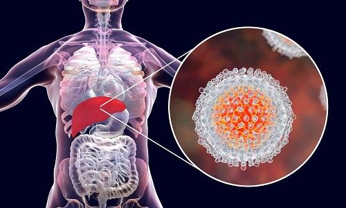 China registra em um mês 21 mil novos casos de hepatite C