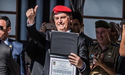 Governo lança programa para incentivar criação de escolas cívico-militares