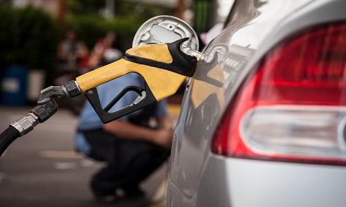 Petrobras aumenta preço médio da gasolina e do diesel