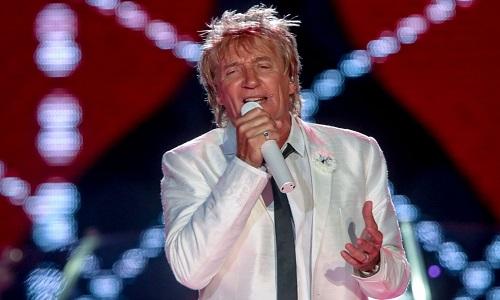Rod Stewart revela diagnóstico de câncer de próstata