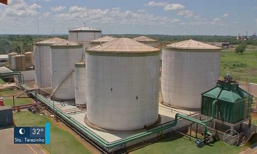 Mato Grosso é o 2º maior produtor de biodiesel do país