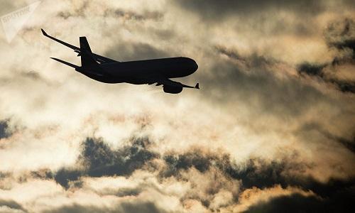 Cientista detalha perigo invisível de voos transpolares