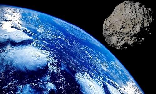 NASA detecta asteroide tão grande como meteoro de Chelyabinsk perto da Terra