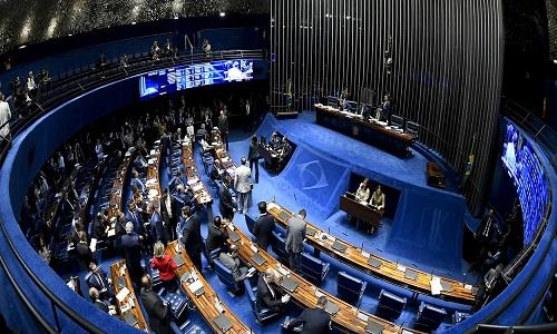 Senado adiou a votação da reforma da Previdência