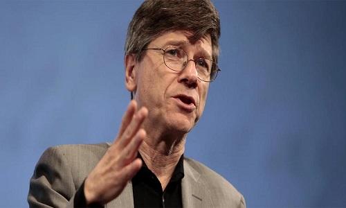 Jeffrey Sachs diz que mundo deveria pagar pela preservação da Amazônia