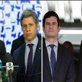 PT aciona PGR por suposto acesso de Moro a dados sobre Bolsonaro