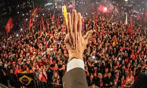 Ricardo Stuckert faz ensaio visual emocionante sobre Lula