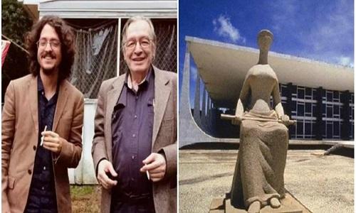 """""""Se o STF acabar com a Lava Jato, a gente acaba com o STF"""", diz Josias Teófilo"""