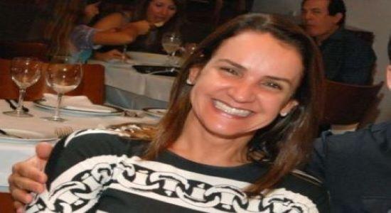 Andréa Cajado é preferência entre eleitores de Dias D'Ávila