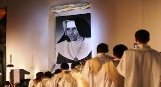 As Homenagens a Santa Irmã Dulce amplia o turismo religioso