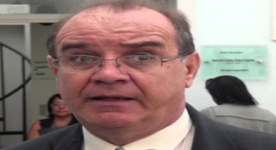 Governo municipal quer pôr a mão no bolso do feirense