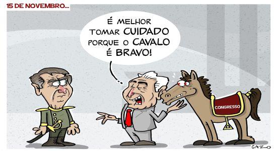 Popularidade de Bolsonaro derrete e sua morte política se torna inevitável/ Por Sérgio Jones*