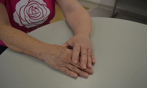 Mais de 70% dos casos de câncer de mama são diagnosticados em estágio avançado