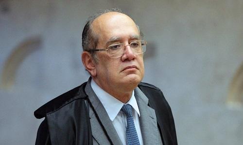 Gilmar Mendes restabelece absolvição de condenado por tentar furtar doces