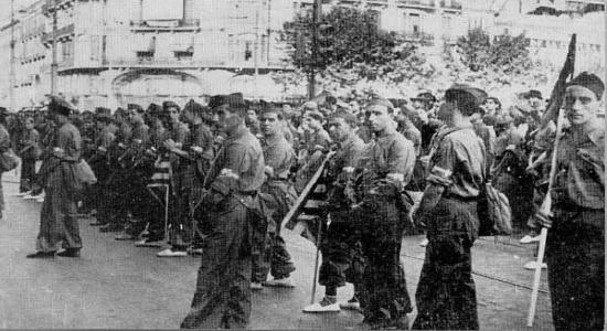 Desenterro de Franco é fato histórico