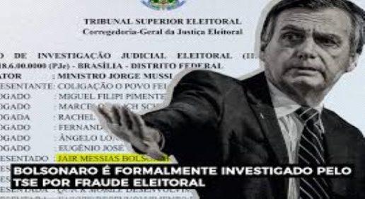 Bolsonaro é fraude eleita, por Janio de Freitas