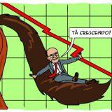 Bolsonaro: esse não é o Brasil que queremos/ Sérgio Jones*