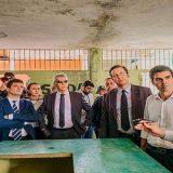 Justiça proíbe OAB de entrar em presídios do Pará.