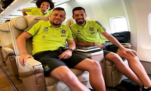 Flamengo investe pesado para se aproximar dos grandes clubes europeus