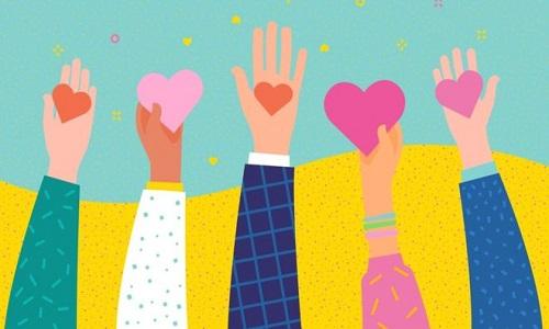 A gentileza no dia a dia pode fazer você viver mais e servir de antídoto à polarização