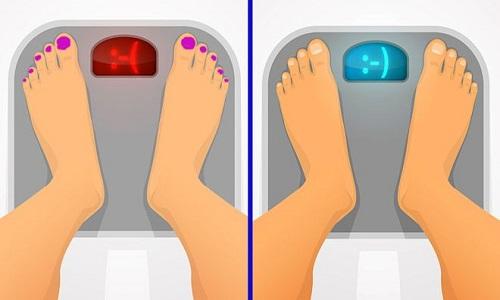 Mulheres têm mais dificuldade de perder peso do que os homens?