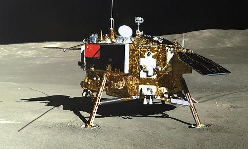 Astrônomos acreditam ter encontrado o local de queda do satélite Longjiang-2
