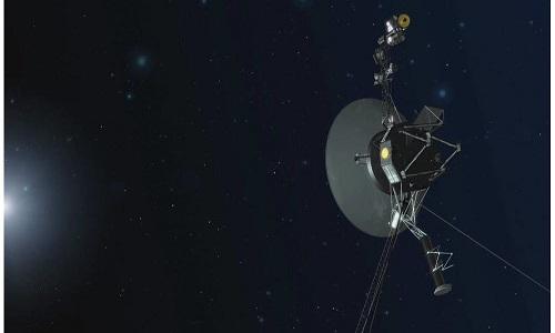 Sondas da NASA que saíram da heliosfera detectaram várias anomalias
