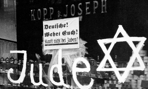 Livro traz relato seco, porém elegante, sobre crianças em meio ao Holocausto
