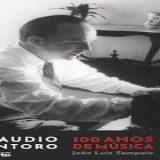 Funarte lança o livro 'Claudio Santoro: 100 anos de música'