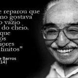 Manoel de Barros: Cinco anos sem o poeta.