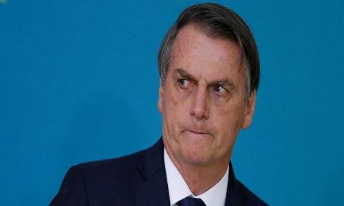 Bolsonaro já vê seu partido fora das eleições municipais