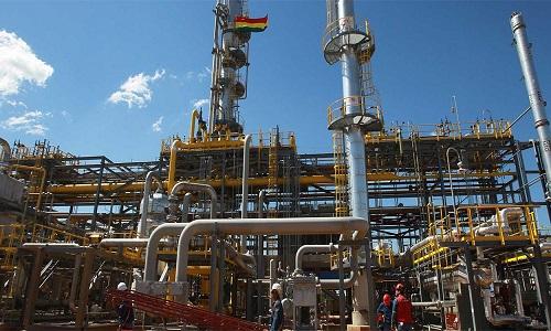 Golpe na Bolívia deve atrasar negociações para importação de gás natural