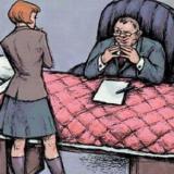 Assédio sexual nas repartições públicas em Feira têm sido uma prática comum/ Por Sérgio Jones *