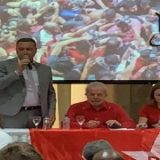 Rui Costa diz a Lula que Nordeste anda com suas próprias pernas