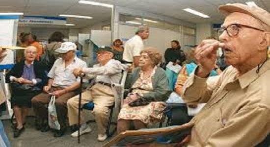 A 2ª parcela do 13º para aposentados começa a ser paga hoje