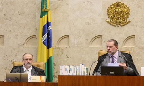 """Cai liminar do STF que suspendia investigação do MP sobre """"rachadinha"""" de Flávio Bolsonaro"""