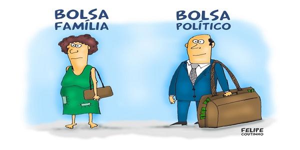 Governo Bolsonaro avalia desassistência gradual de beneficiários do Bolsa Família