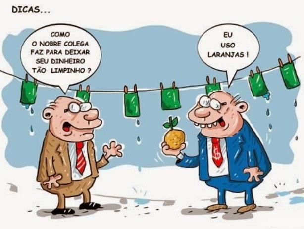 Bolsonaro: tudo por dinheiro/ Por Sérgio Jones*